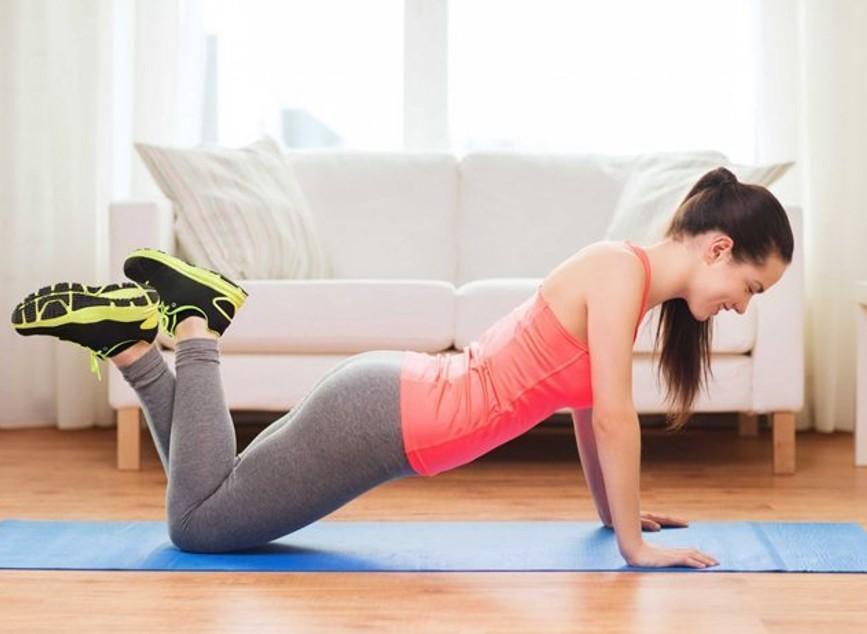 Praticar exercícios em casa é possível?