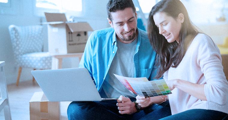 Como fazer um consórcio para reformar sua casa?