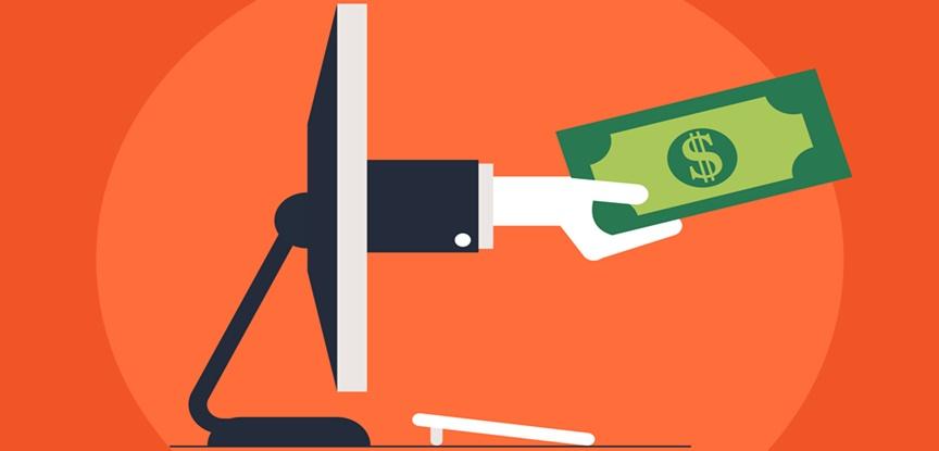 05 formas de ter uma renda extra no fim do mês (Foto: internet)